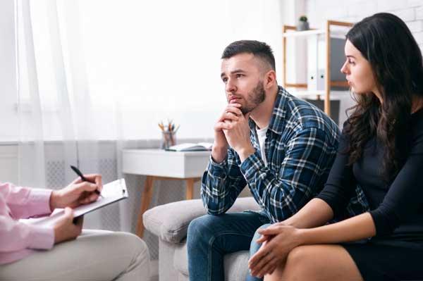 Gottman Method Couples Therapy – GMTC